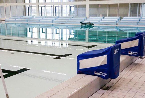 Almere Poort 2521 zwembad