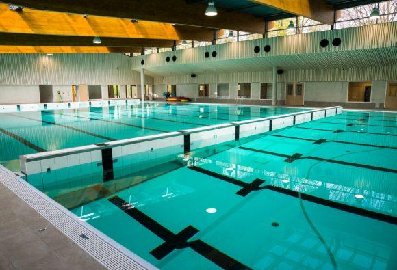piscine de warande, Warande Oosterhout niederlande