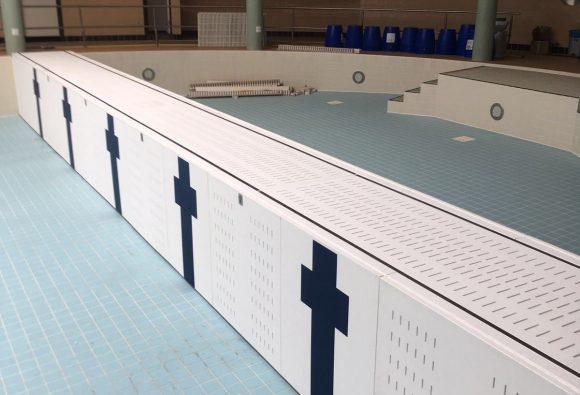 van eyck, eyck, zwembad gent renovatie, monumentaal zwembad