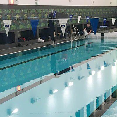 zwembad krakau