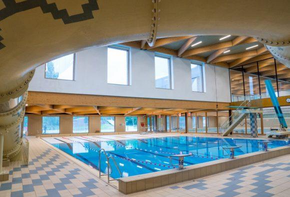 zwembad noorderparkbad, Schwimmbecken Noorderparkbad Amsterdam, piscine noorderparkbad