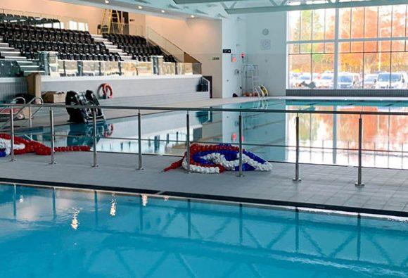 Ponteland pool