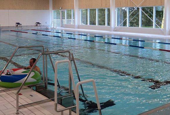 swimming pool rees, stadtbad rees, hallenbad stadtbad rees, hubboden, rees, stadtbad rees