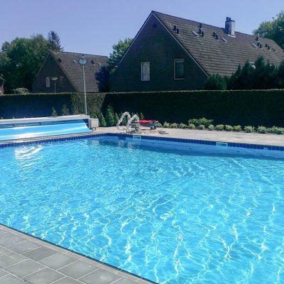 zwembadrenovatie, renovatie zwembad almere