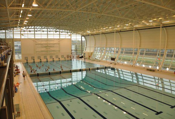 zwembad Dordrechtse Boulevard, portboulavard Dordrecht