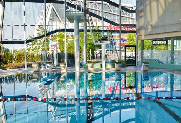 sportbad Friedrichshafen