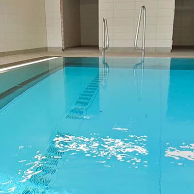 Schilling Schule Berlin schwimmbad